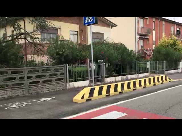 VIABILITA' SAN GIACOMO DELLE SEGNATE