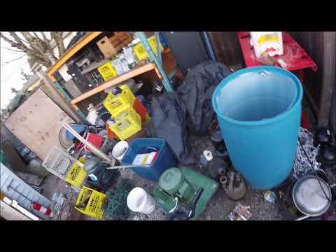 house-inspection-&-recap-on-yesterday-scrap-pickup
