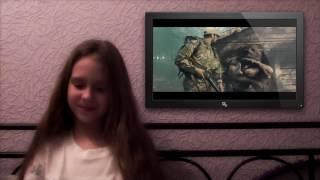 Реакция на Елена Темникова ft. ST – Сумасшедший русский (OST Защитники)