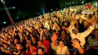 Sadda Haq Live (HD) @ Rockstar Concert Mumbai- A R Rahman, Ranbir Kapoor-November 2011