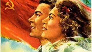 Bandiera Rossa ITAL ORIG