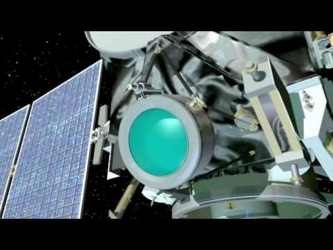 The Dawn of  Ion Propulsion Advance Technology 720P