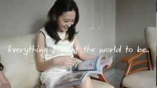 Yuko Tanaka and Malta Karina's sanjit video