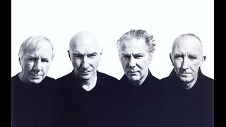 Ultravox Brilliant history