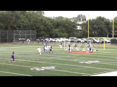 Sloan McKenna 2014 Highlights DePaul Catholic High School Girls Soccer #4