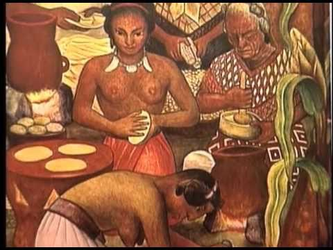 Diego Rivera and Famous Mexican Painters - YouTube