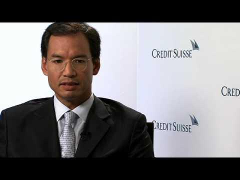 AIC 2010 Interview: Korn Chatikavanij, Minister of Finance, Thailand