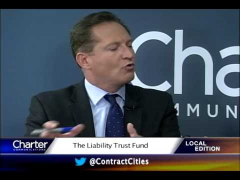 Charter Local Edition with CA Contract Cities Association Executive Director Marcel Rodarte