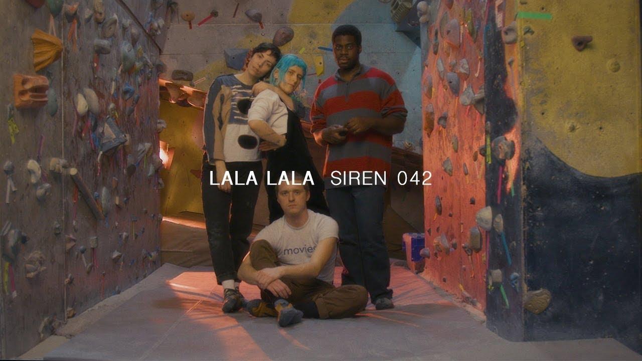 Download Lala Lala - Siren 042 | Audiotree Far Out