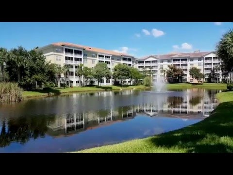 Sheraton Vistana Villages Resort Villas Orlando - Full Tour