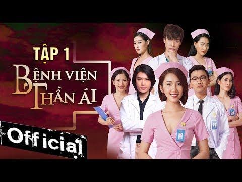 Phim Hay 2019 Bệnh Viện Thần Ái