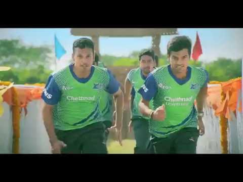 Karaikudi Kaalai TNPL cricket team anthem 2016