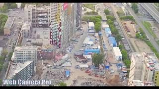 видео ЖК «Городские резиденции Spires» (Спайрс) – проект, официальный сайт, отзывы, цены, планировки