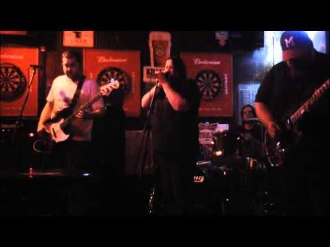 Bleeding Heart Blues - Live at CopperTop, Huntsville, AL 6.29.2013