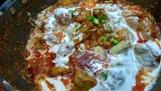 Dhamakedar recipe-Ye chicken kadai khane k baad apke munh m hoga taste ka dhamaka/Lahori murgh kadai