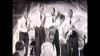 The Ink Spots sing