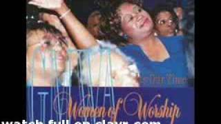 GMWA Women of Worship - Order My Steps latina