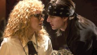 Wanted Dead or Alive - Tom Cruise Rock of Ages Music Video