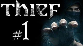"""Thief Gameplay en Español (PC) - Parte 1 - """"Prólogo: El Golpe"""""""