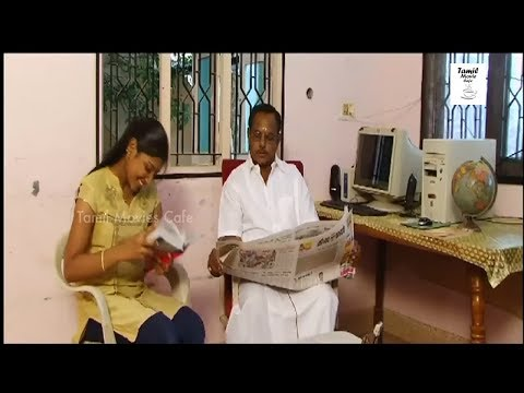 Latest Tamil Emotional & Romantic Love Story Movie Parts | Tamil Latest Comedy Scenes | Part - 3