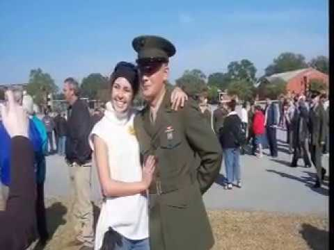 Marine Corps Graduation Slideshow