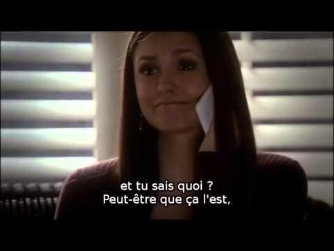 The Vampire Diaries - 4x10 DELENA SCENE VOSTFR (2).