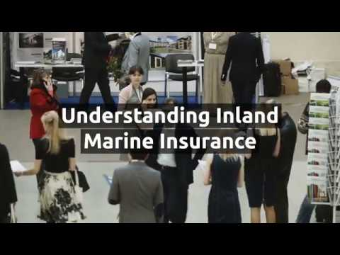 Understanding Inland Marine Insurance