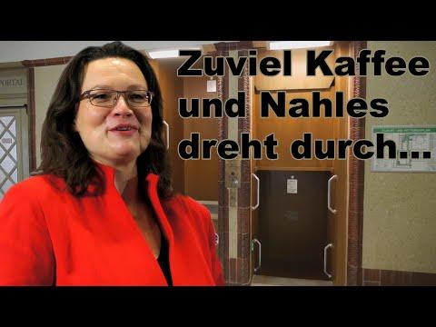 Deutscher politischer Unsinn 2015: Der Paternosterblödsinn