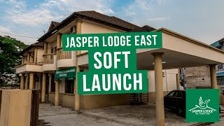 Jasper Lodge Kuantan Soft Launch