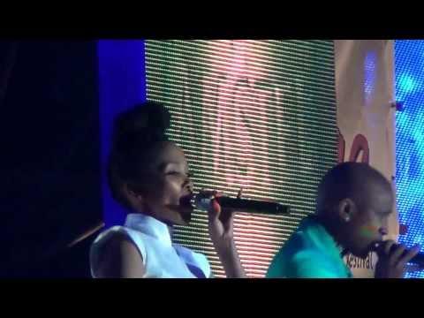 Mafikizolo - Emlanjeni live