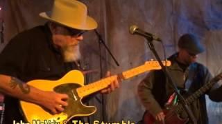 JOHN McVEY - Live @ SOUTH BY DUE EAST 2014