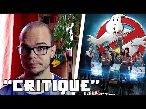 GHOSTBUSTERS : le film le plus détesté de tous les temps ? streaming vf