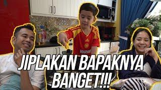 Download Video ANAK 4 TAHUN BIKIN DAN JUALAN KRIPIK SENDIRI!!! MP3 3GP MP4
