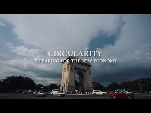 CIRCULARITY - Preparing for the New Circular Economy