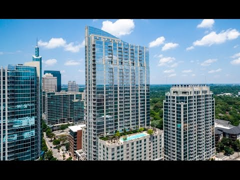 View Point Condo Midtown Atlanta -855 Peachtree St NE