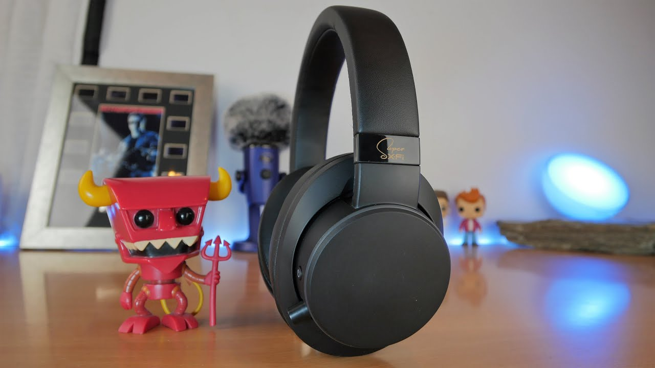 Image result for Creative SXFI Air headphones - HD Images