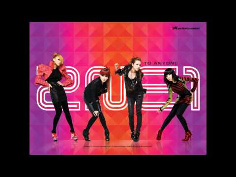 @doublekiss21 2NE1 - Clap Your Hands (Official Instrumental).mp3