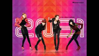 @doublekiss21 2NE1 - Clap Your Hands ( Instrumental).mp3