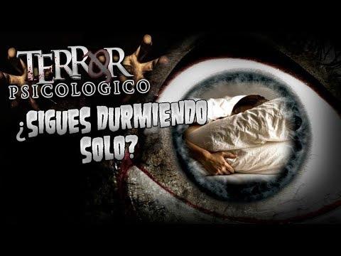 ¿SIGUES DURMIENDO SOLO? (Creepypasta) | Terror Psicológico 2.0