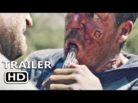 THE CLEARING Official Trailer (2020) Zombies Movie