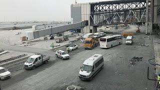 Neuer Flughafen in Istanbul: Erdogans tödliches Prestigeprojekt
