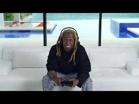 Ads We Like: Lil Wayne stars in Ubisoft's promo for Ghost Recon Breakpoint game
