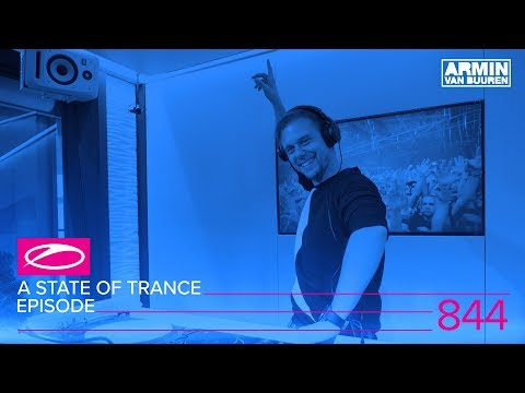 A State Of Trance Episode 844 (#ASOT844)
