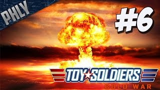 nuclear bomb the end is near toy soldiers cold war 6
