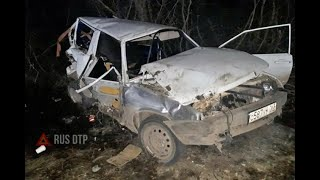 Беременная женщина у которой трое детей погибла в ДТП в Самарской области из за нетрезвого водителя