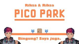 (Pico Park) KOLABORASI?? Tentu saja bukan【NIJISANJI ID】