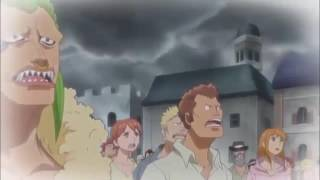 One Piece - Bartholomeo's Past The Best Fan Boy Of One Piece !! ENG SUB