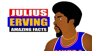 Julius Erving aka Dr J | Biography Fun Facts | Educational Videos for Students | Black History Month