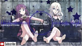 Nightcore - Crazy Kids (will.i.am Remix) - Ke$ha