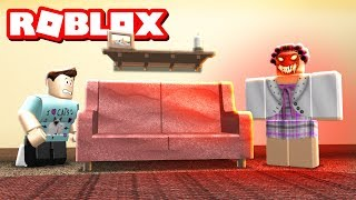 ESCAPE GRANNY IN ROBLOX